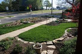 Cheap Landscape Edging Cheap Lawn Edging Ideas Jen Joes Design Lawn Edging Ideas