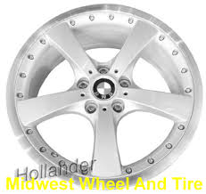 BMW Convertible bmw 525i 2008 : BMW 71152MLS OEM Wheel | 36116774006 | OEM Original Alloy Wheel