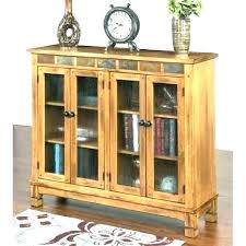 oak bookcase with glass doors solid wood bookcase with glass doors bookshelf oak bookcases chiltern oak oak bookcase with glass doors