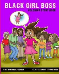 african american coloring books for children african american coloring books black boss coloring