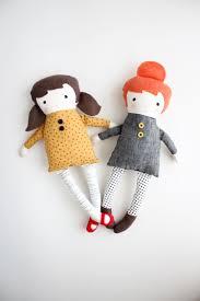Muslin Doll Pattern Free New Inspiration Design