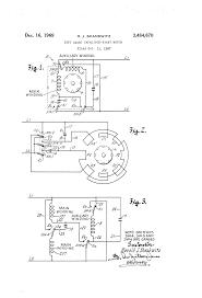 Capacitor start run motor wiring diagram 09 005338 forward 240