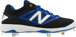 new balance baseball cleats. new balance men\u0027s 4040 v3 metal baseball cleats