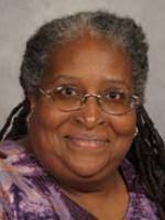 Marcia Y. Riggs, 1983 M.Div. | Yale Divinity School