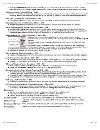 System Architect Sample Resume System Architect Resume Architect Downloadable Systems Architect 19