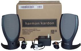 harman kardon pc speakers. harmon kardon computer speakers model hk-206 harman pc p