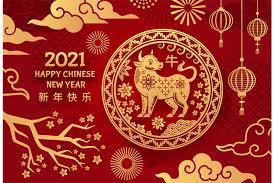 Chinese new year, chinese new year 2020, chinese new year 2020 images, chinese new year 2020 wallpapers. Ox Year 2021 Chinese New Year Astrological Zodiac Mascot Bull With Ho By Tartila Thehungryjpeg Com