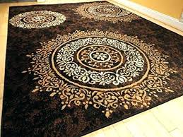 black and brown area rugs burdy and black area rugs awesome luxury century brand new contemporary brown and beige modern wavy black brown tan area rug