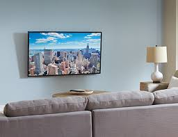 curved tv on wall. Beautiful Curved SANUS Simplicity SLT2  Tilting Wall Mounts Products  With Curved Tv On