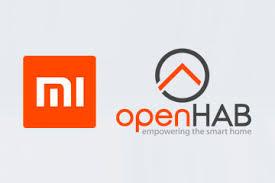 Подключение <b>Xiaomi</b> Smart Home к системе OpenHAB2 ...