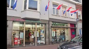 Jo Heuts Is De Verfwinkel In Maastricht Youtube