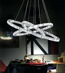 led chandelier dsi 6 light led chandelier costco