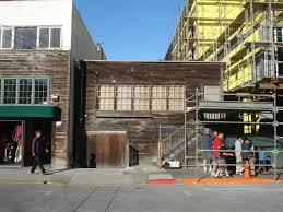 cannery row writework english ed ricketts lab historically the pacific biological laboratories at 800 cannery