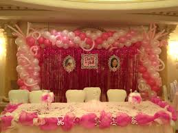 Princess Balloon Decoration 17 Best Images About Quince Balloon Centerpieces On Pinterest