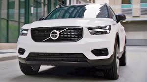 2018 volvo xc40. wonderful volvo 2018 volvo xc40 interior exterior and drive  allnew  luxury suv reveal to volvo xc40