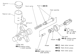 Hydraulic Clutch System Diagram Hydraulic Clutch Release Systems