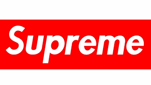 how to get supreme wallpaper