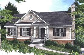 raised house plans. Pecan Island Raised Ranch Home. HOUSE PLAN House Plans H