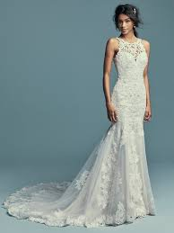 Astra Bridal Maggie Sottero Kendall Wedding Dress New Zealand