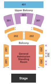 Hard Rock Live Biloxi Seating Chart Biloxi