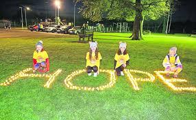Sixth annual Longford Darkness into Light walk - Longford Leader