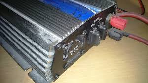 what to look out for in a grid tie inverter