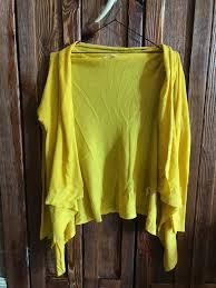 Легкая летняя нежная кофта <b>желто горчичного</b> цвета <b>american</b> ...