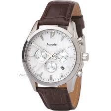 "men s accurist chronograph watch ms642s watch shop comâ""¢ mens accurist chronograph watch ms642s"