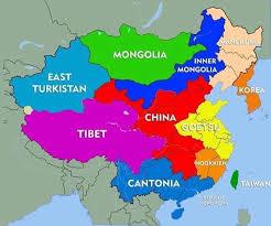 Doğu Türkistan - Gelecekte ÇKP Faşizminin kanlı...   Facebook