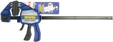 <b>Струбцина Quick Grip</b> XP 450 мм <b>IRWIN</b> 10505944 - цена, отзывы ...