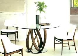 dining room modern round dining table and chairs trendy dining table contemporary kitchen table sets modern