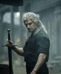 Geralt of Rivia | Witcher Wiki