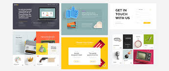 Vector Image Format In Ui Design 31 Awesome And Free Ui Kits For Mockups And Wireframes