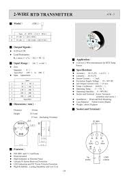 rtd pt100 3 wire wiring diagram solidfonts pt100 rtd wiring diagram solidfonts