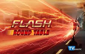 the flash round table 1 27 15