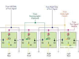 relay wiring diagram 5 pole booklet pdf wiring automotive wiring 12 volt 5 pin relay diagram at 5 Pole Relay Wiring Diagram