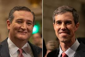 Where Ted Cruzs Close Victory Over Beto Orourke Stands In