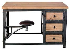 Industrial retro vintage furniture manufacturer and exporter industrial furniture 2