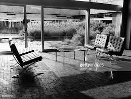 ludwig mies van der rohe barcelona. BARCELONA CHAIR Barcelona Chair After The Design Of American Architect Ludwig Mies Van Der Rohe Originally