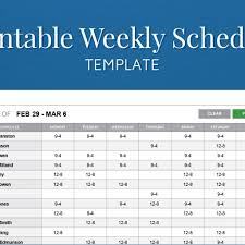 employee availability template excel excel employee work schedule template fern spreadsheet
