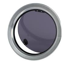 Omega Fenster Rund Portholes