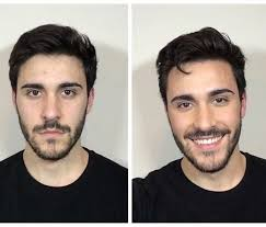 natural makeup for men grooming men for every day