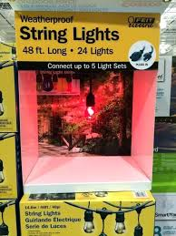 u4918720 ideal color changing string lights multi color changing