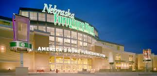 Nebraska Furniture Mart Berkshire Hathaway holder Discount