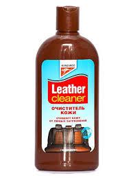 """Отзывы на <b>Очиститель кожи Kangaroo</b> """"Leather Cleaner"""", <b>300 мл</b> ..."""