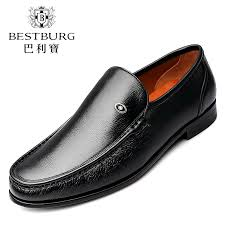 get ations bally kangaroo leather men s shoes 2016 new winter fashion business casual shoes men breathable leather casual