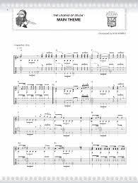legend of zelda piano sheet music the legend of zelda series for piano by koji kond j w pepper