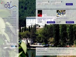 Hotel Del Lago Piediluco E Ristorante La Ginestrella ...