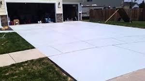 cement driveway sealer. Interesting Cement Valspar Concrete Sealer Review In Cement Driveway Sealer D