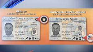 Id York Real Ny New Flights To 2020 Residents Starting Will Need 11 Id Domestic Board Nj Wpix Enhanced